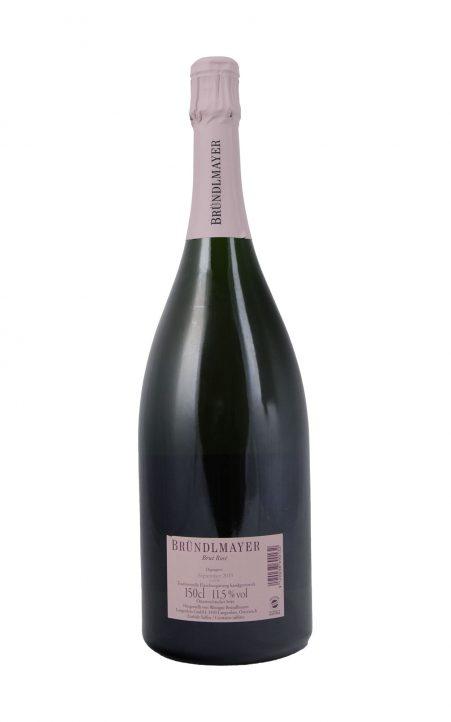 Bründlmayer Brut Rosé Magnum