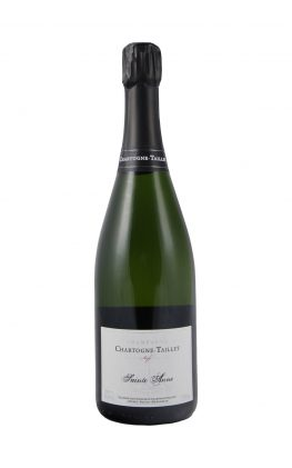 Champagne Cuvée Sainte Anne Brut