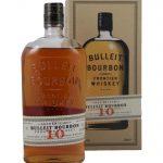 Whiskey Bourbon 10 YO