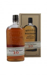 Whiskey Bourbon 10 YO
