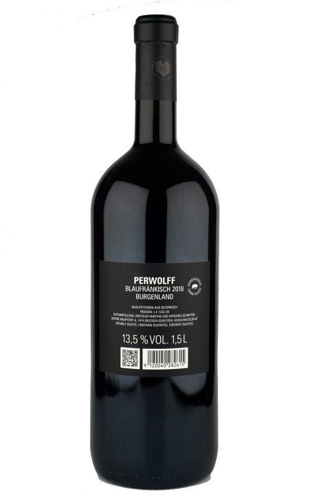 Krutzler Perwolff Magnum