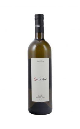 Sauvignon blanc Gamlitz Südstmk. DAC