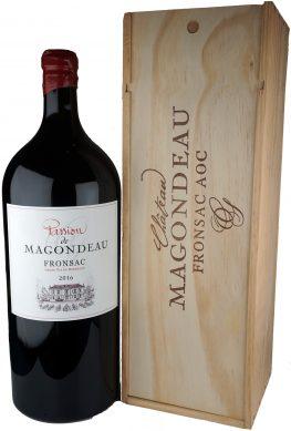 Fronsac AOC Passion de Magondeau Imperial