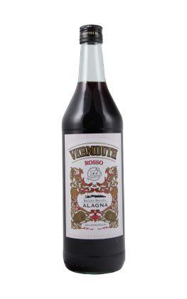 Vermouth Siciliano Rosso