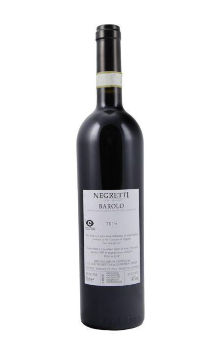 Barolo DOCG