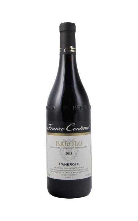 Barolo DOCG Panerole
