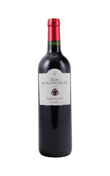 Bordeaux Rouge AC