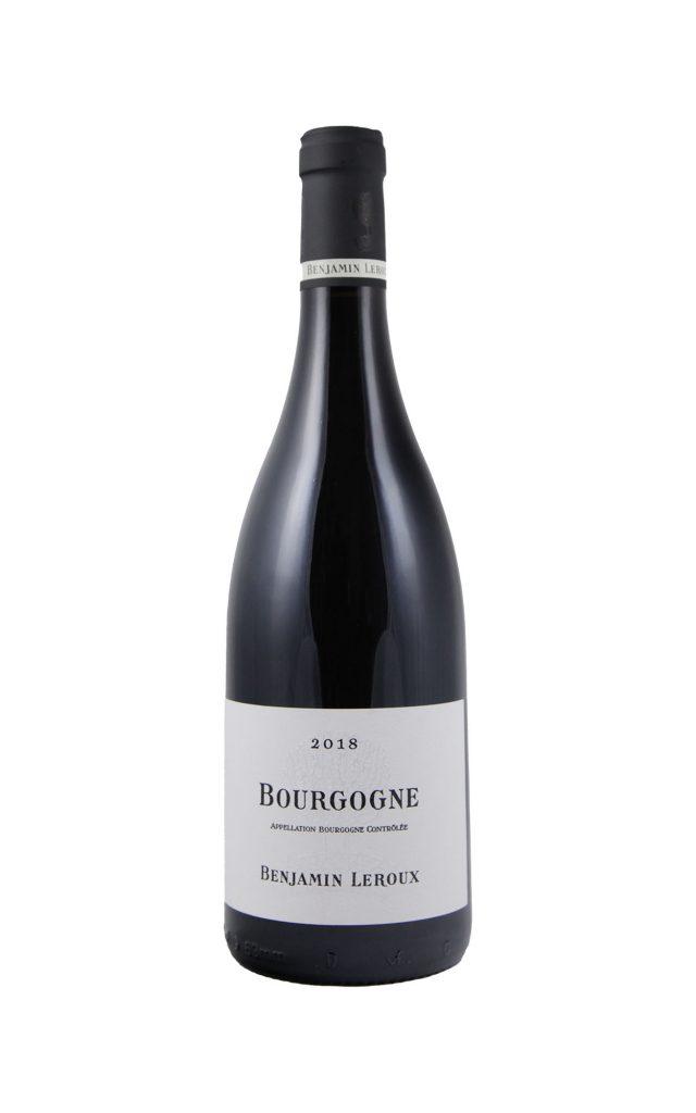 Bourgogne Blanc AC