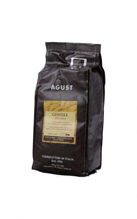 Caffe Gentile 100 Arabica ganze Bohne