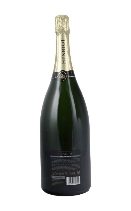 Champagne Brut Souverain Magnum