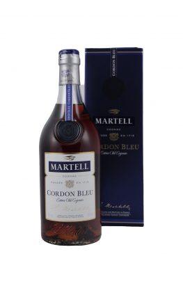 Cognac Cordon Bleu extra old