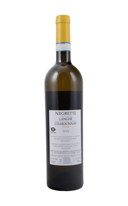 DADA Langhe Chardonnay DOC