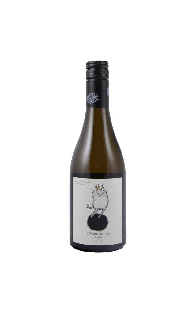 Eiswein Chardonnay