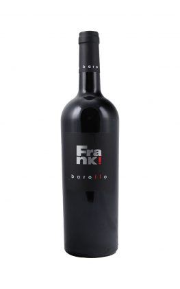 FRANK Cabernet Franc Veneto IGT