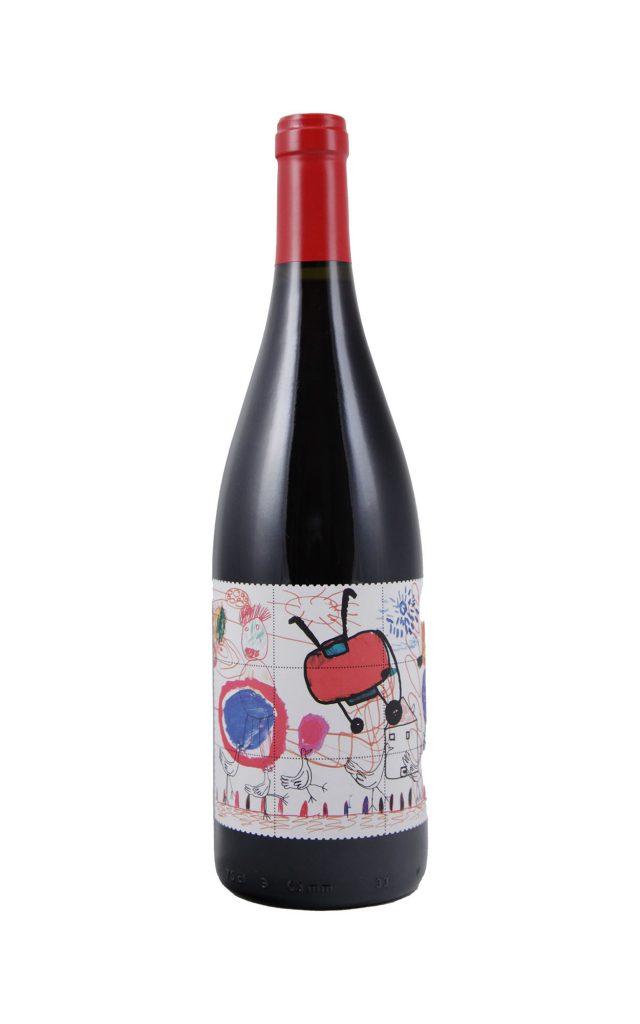 Gallinas y Focas Vin de la Terra Mallorca