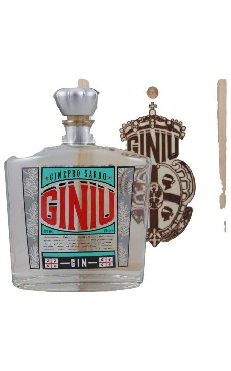 Giniu Ginepro Sardo