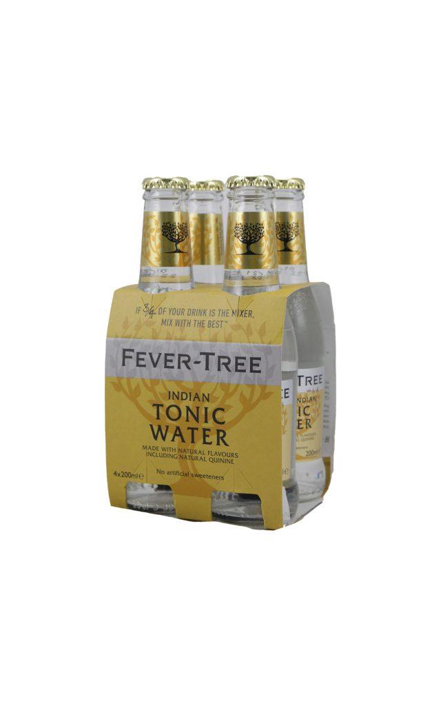 Indian Tonic Water Premium 4er Pack
