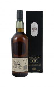 Islay Single Malt Scotch 16 yrs