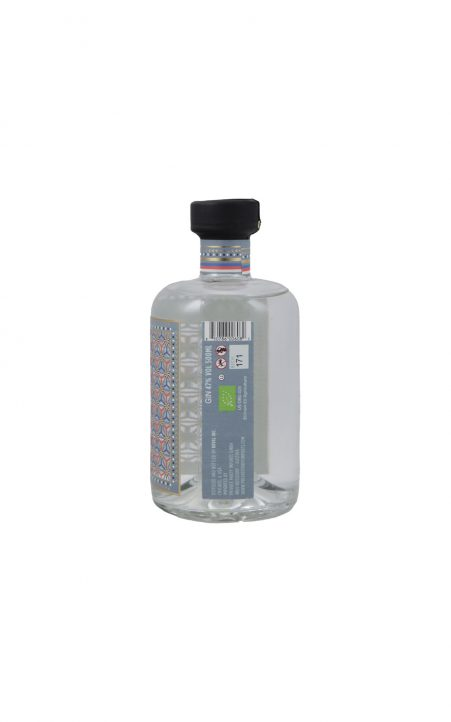 Koval Dry Gin bio