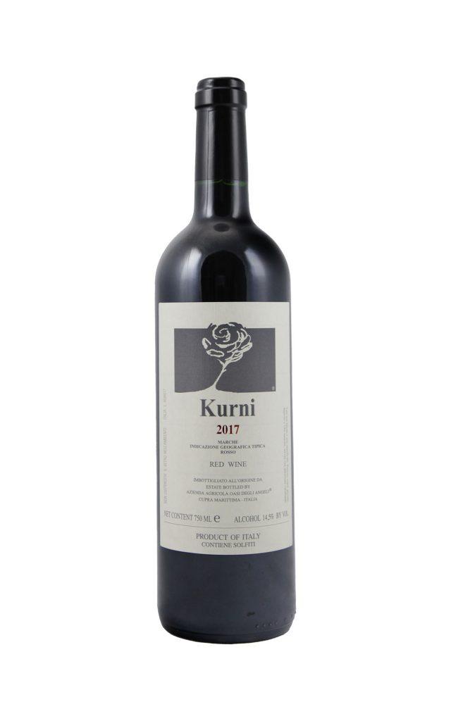 Kurni Marche Red Wine
