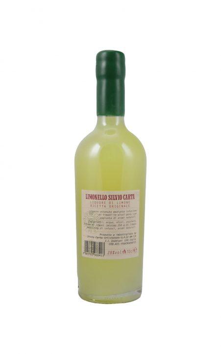 Limonello Ricetta Originale