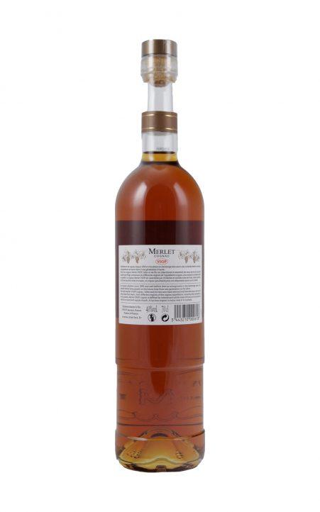 Merlet Cognac VSOP