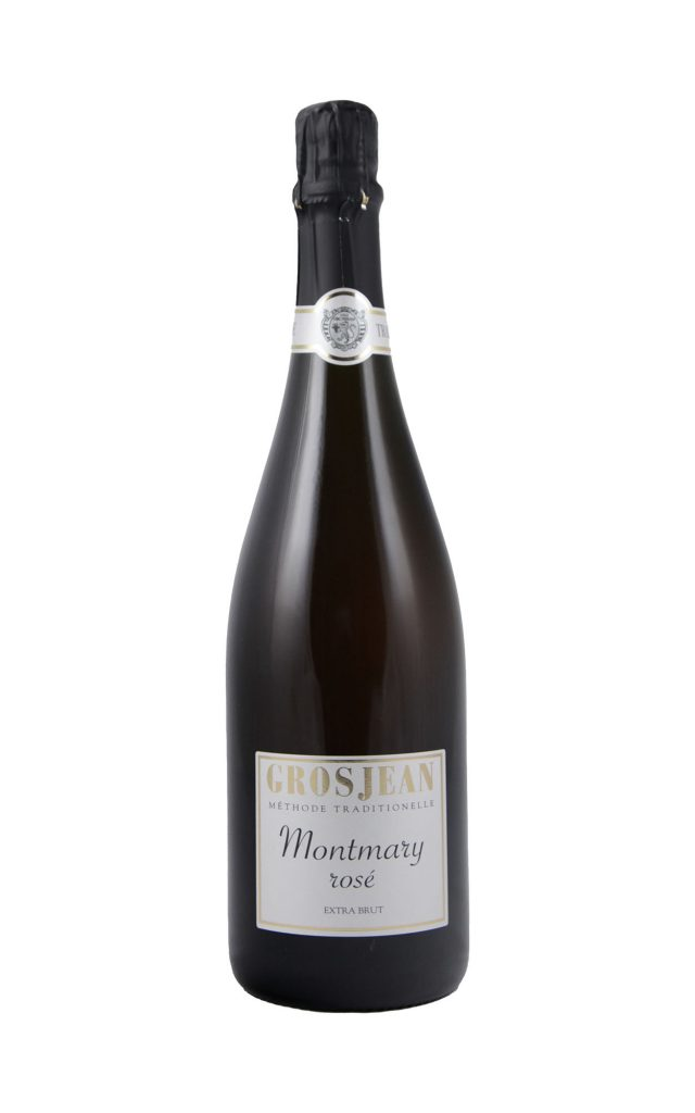 Montmary Rose Extra Brut