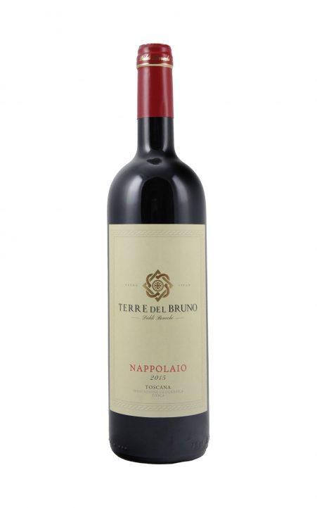 Nappolaio Rosso Toscano IGT