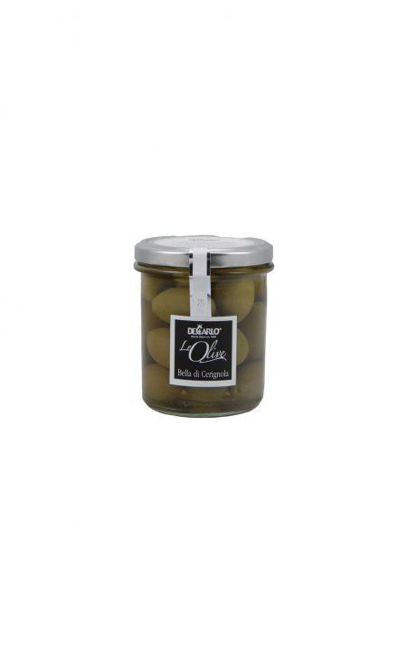 Oliven Bella di Cerignola L