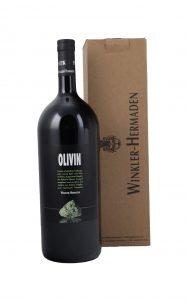 Olivin Magnum