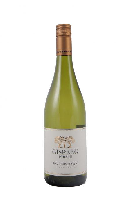 Pinot Gris Klassik