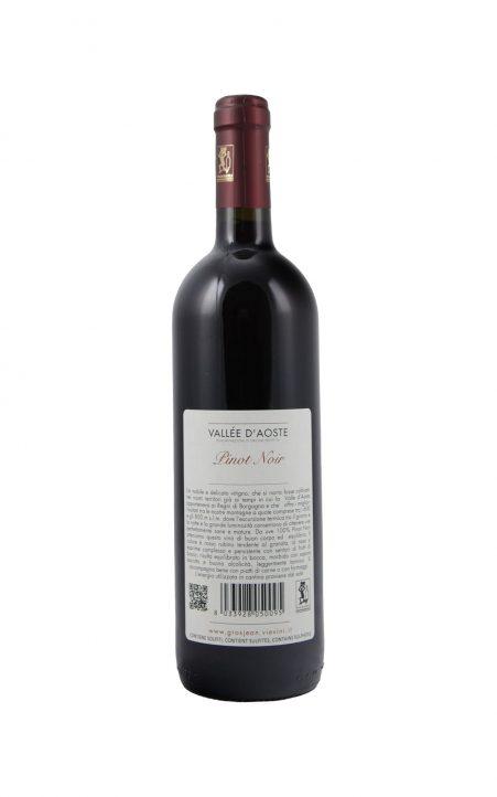 Pinot Noir Val dAosta DOC