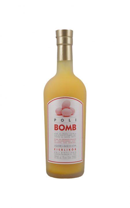 Poli Bomb Eierlikoer