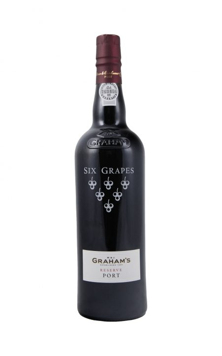 Port Reserve Six Grapes