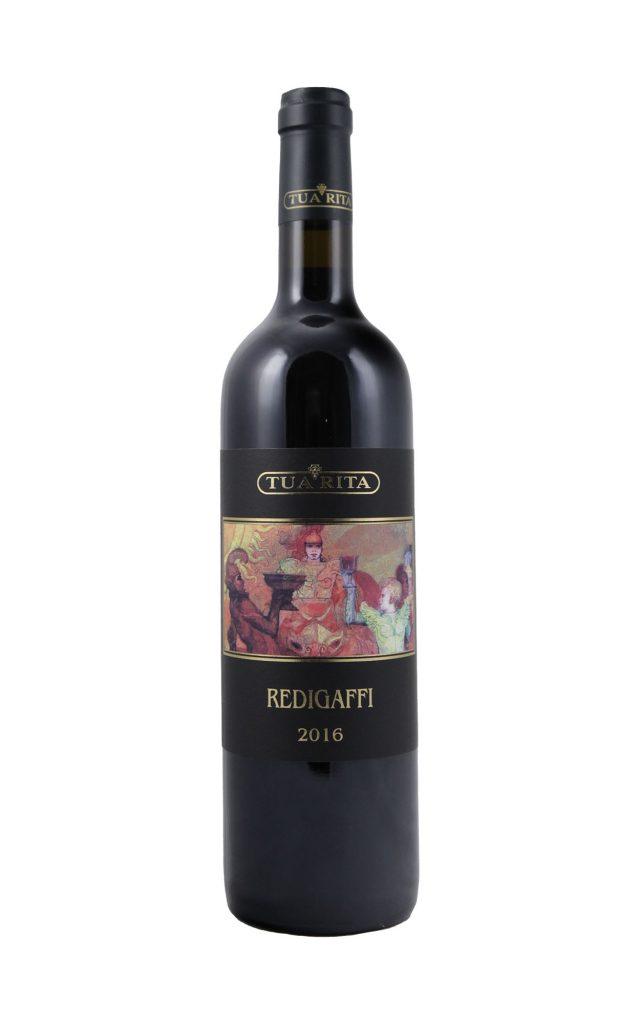 Redigaffi Toscana Rosso IGT