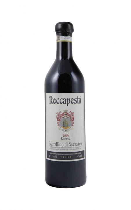 Roccapesta Morellino di Scansano Riserva DOCG