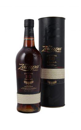 Ron Zacapa Centenario 23 Rum