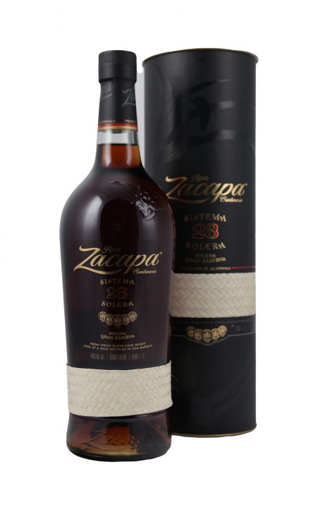 Ron Zacapa Centenario Solera 1 l