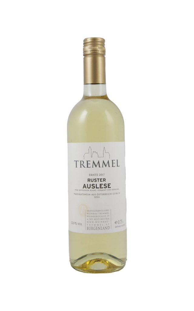 Ruster Auslese