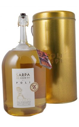 Sarpa Barrique Grappa Big Mama