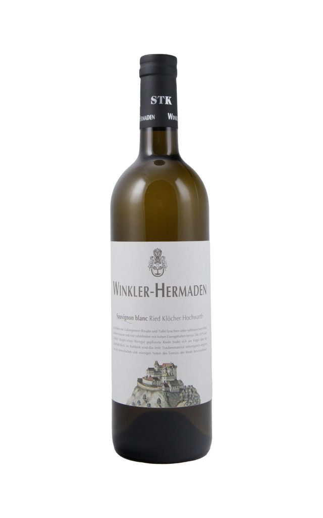 Sauvignon Blanc Ried Kloecher Hochwarth