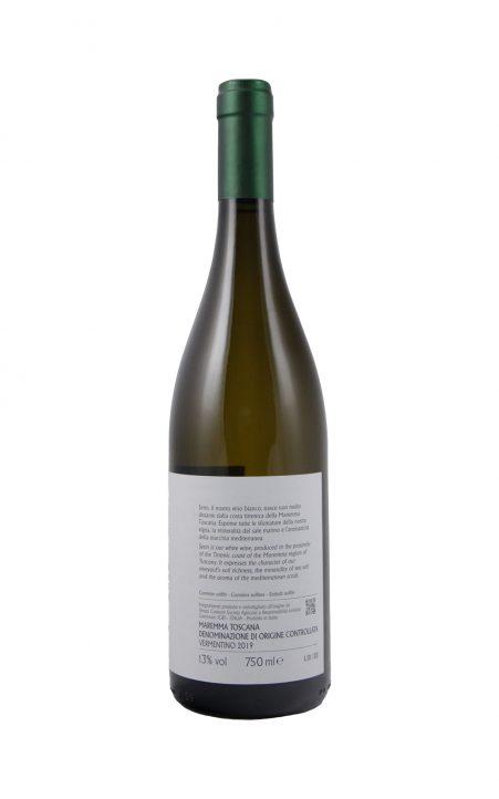Serin Maremma Toscana Bianco DOC