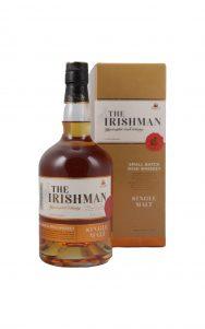 The Irishman Irish Whisky Single Malt