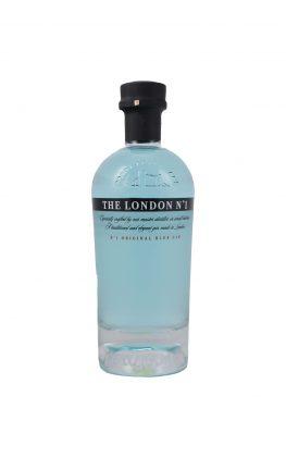 The London N 1 original Blue Gin
