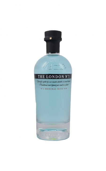 The London N 1 original Blue Gin