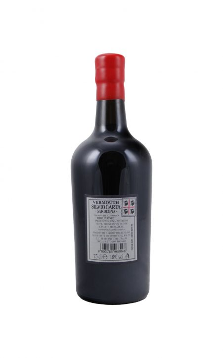 Vermouth Rosso di Sardegna