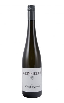 Weissburgunder Ried Birthal