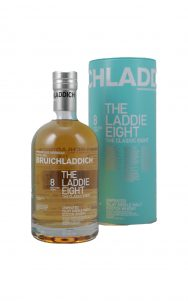 Whisky The Laddie Eight
