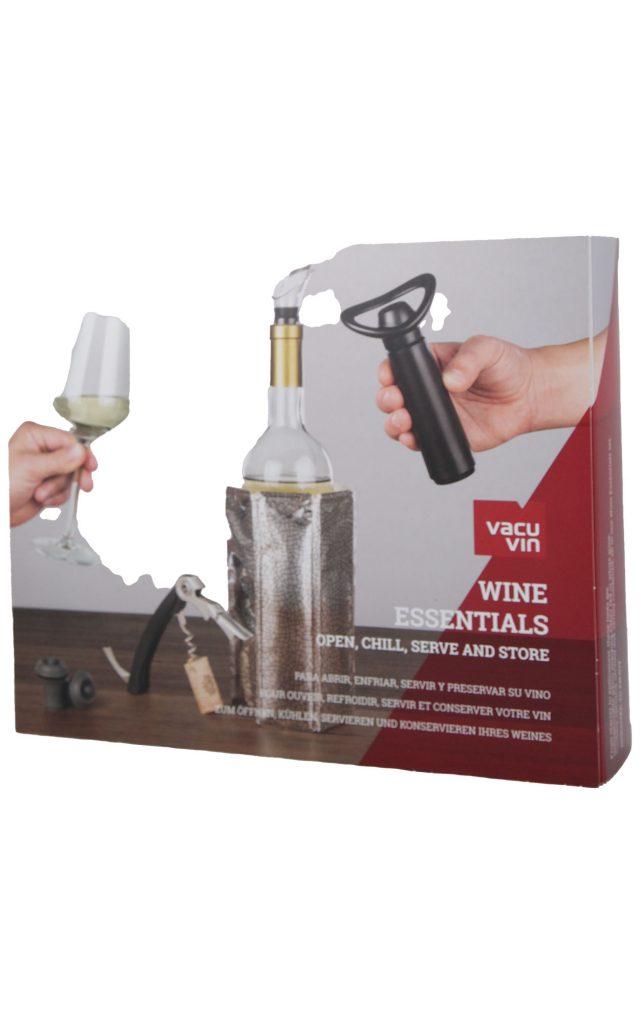Wine Essentials Geschenkbox