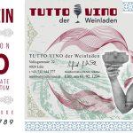 Gutschein 100 EUR
